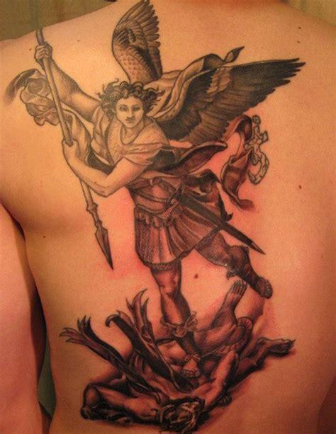 imagenes de tatuajes de querubines tatuajes de 225 ngeles y demonios
