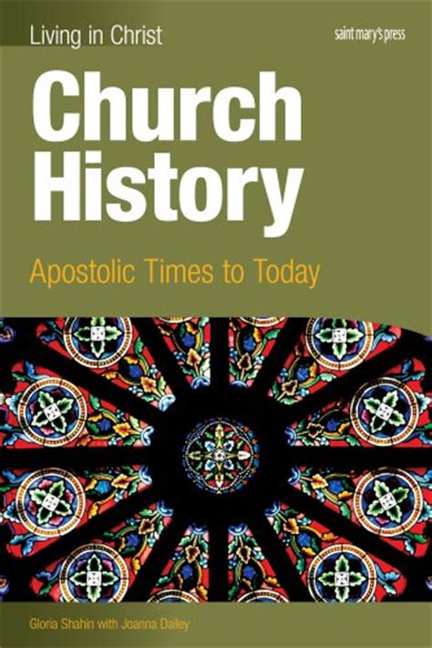 apostolic a living grace books ebook church history student text apostolic times to today