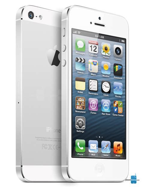 Iphone Apple apple iphone 5 specs
