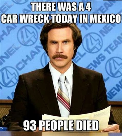 Ron Burgundy Scotch Meme - 41 best images about anchorman on pinterest hilarious