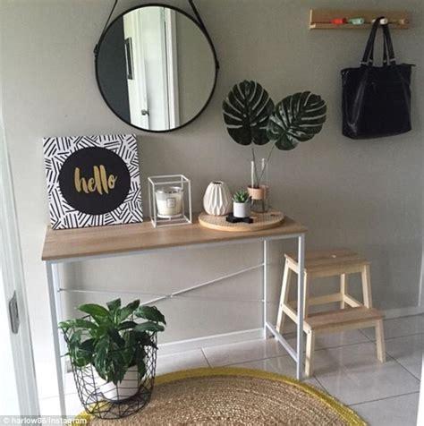 Millie Goggins' Instagram shows Kmart bedroom that looks designer for just $342 Daily Mail Online