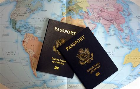 How To Get A Passport At The Post Office by Passport Book Or Passport Card