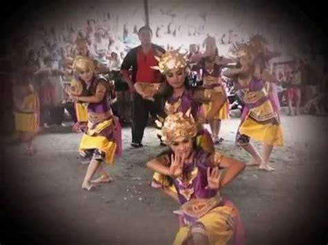 New Sekar traditional arts java jathilan new sekar kencono united
