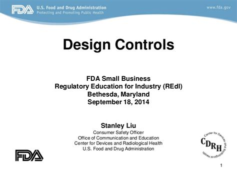 Design Control Fda Requirements Device Regulatory Strategy Template
