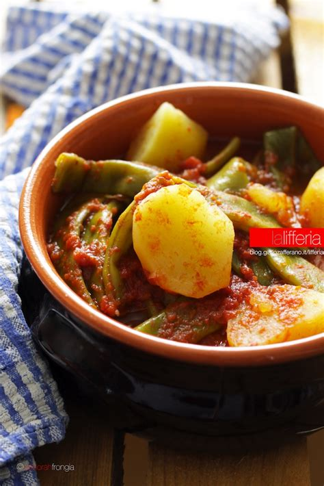 come cucinare le taccole taccole e patate in umido ricetta vegana