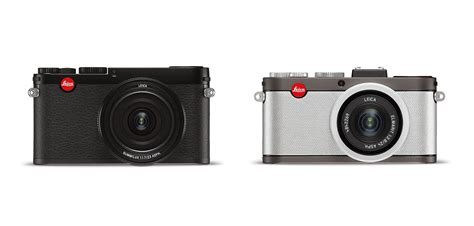 Leica X leica x news at cameraegg