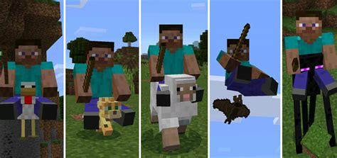 pokecube minecraft pe mods addons driveable mobs addon minecraft pe mods addons