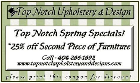 top notch upholstery atlanta top notch upholstery and designs atlanta ga 30305 404