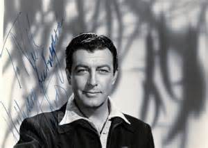 Robert taylor in the 1950s robert taylor actor