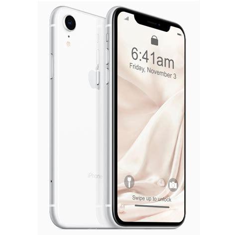 iphone xr gb white ebuyercom