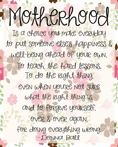 Zulu Poems For Mothers Day Motherhood And Patience Patience Quotes Free Printable