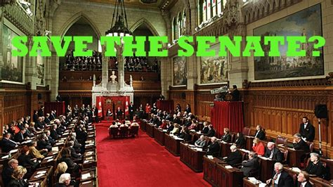 broken can the senate save itself and the country books five ways to save the senate of canada daveberta ca