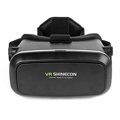 Shinecon 3d Vr Glass G 03 3 vr shinecon reality headset 3d vr glasses seekfancy