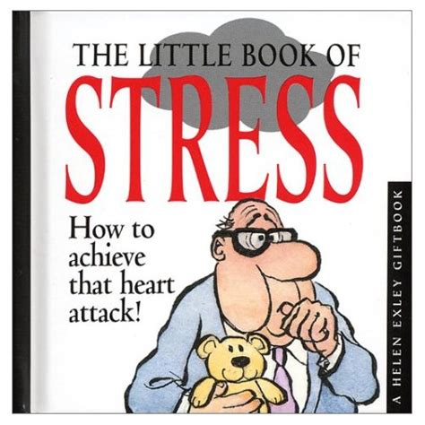 stress the psychology of managing pressure books stress jokes quotes quotesgram