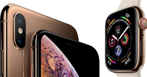 Apple Series 4 2nd by Kuo Apple Series 4 Pre Orders Above Expectations Iphone Xs Seeing Lackluster Demand