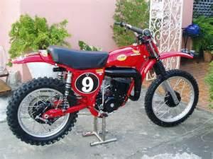 Honda Cr250m Elsinore Honda Cr250m Elsinore 1976 Classic Motocross