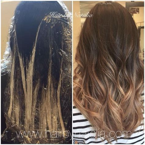 does hair look like ombre when highlights growing out hair look like ombre when highlights growing out 87 best