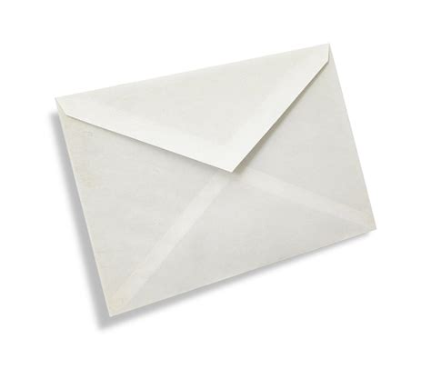 Letter Envelope I Can Write About Anything