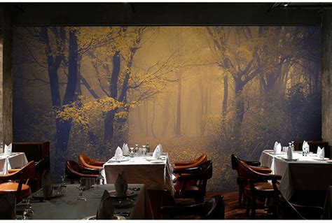 3d room escape aliexpress buy 3d mysterious forest wallpaper room