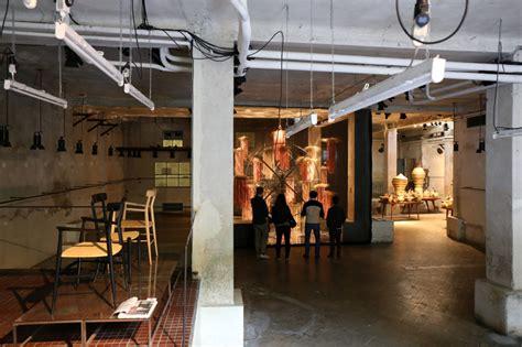 designboom milan design week 2015 antonio marras interprets segno italiano craft during