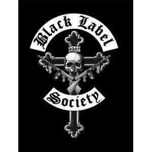 Black Label Society 5 Size M pin by gamer on garden outdoor d 233 cor