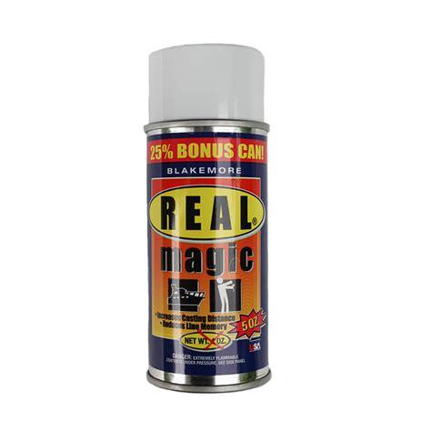 Magic Spray real magic spray can shure