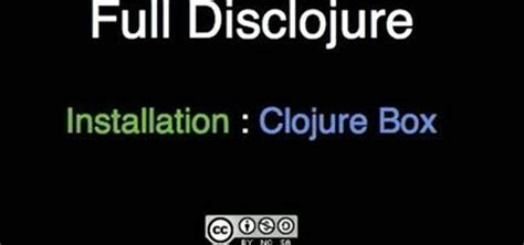 clojure tutorial for beginners learn clojure tutorial from sratch learn clojure tutorial step by step books how to install clojure on a windows pc with clojure box