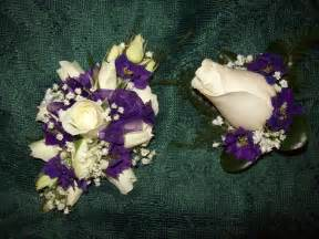corsage for prom prom flowers