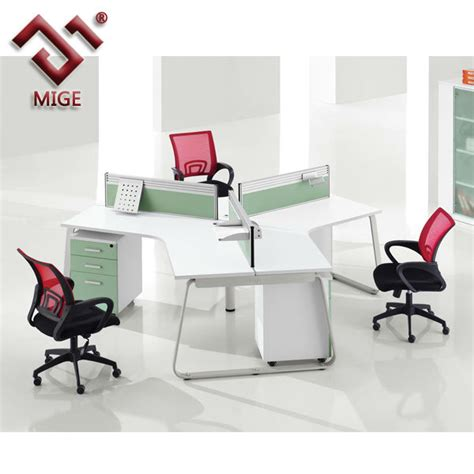 3 person open space office furniture buy open space