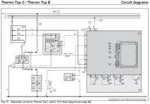 webasto thermo top wiring diagram get free image about wiring diagram