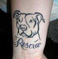 animal rescue tattoo ideas pit bull awareness month on pinterest pit bull puppies