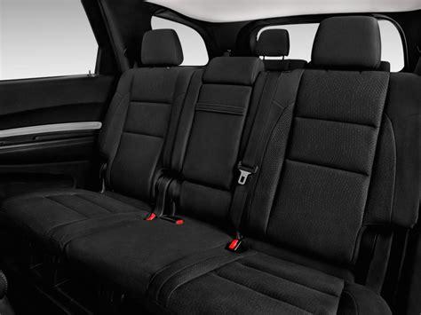 dodge durango interior 2016 image 2016 dodge durango 2wd 4 door sxt rear seats size