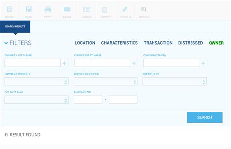 Property Ownership Records Free Advanced Search Specific Property Search To Target Your