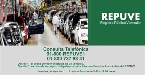 repuve consulta gratis en linea autos robados en mexico repuve consulta gratis en linea autos robados en mexico