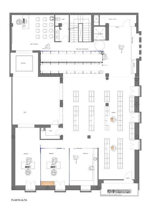 Pharmacy Floor Plans by Gallery Of Caparr 243 S And Reina Pharmacy Mobil M 13