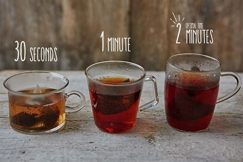 how to make how to make the cup of tea oliver features