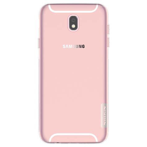 Nillkin Nature Tpu Samsung Galaxy J5 Pro 2017 nillkin nature 0 6mm samsung galaxy j5 2017 tpu cover gennemsigtig