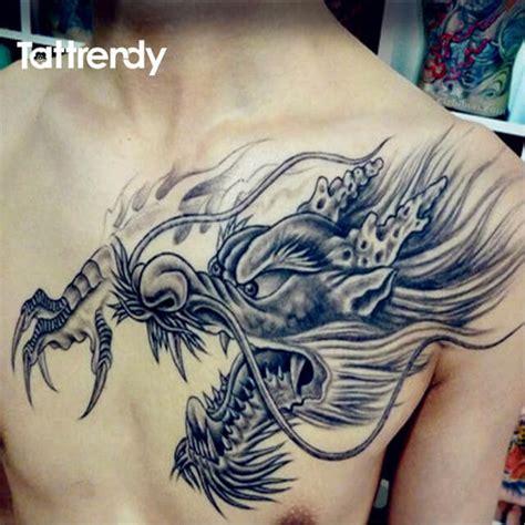 tatto di dada tribal tatuagem no peito id 233 ias incr 237 veis para voc 234 107 fotos