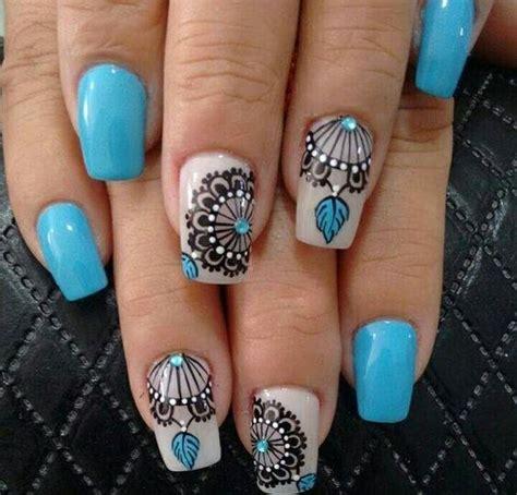 imagenes de uñas acrilicas para semana santa u 241 as sencillas decoradas que debes hacerte hoy mismo belleza