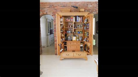 free standing kitchen pantry furniture free standing kitchen pantry furniture