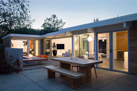 architect eichler klopf architecture updates classic eichler home in palo alto