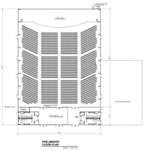 auditorium floor plan coming this year ark encounter auditorium ark encounter