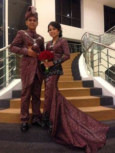 Pakaian Wanita Dress Venice Blackmaroon 1000 images about songket licious on fairytale weddings malaysia and color blocking