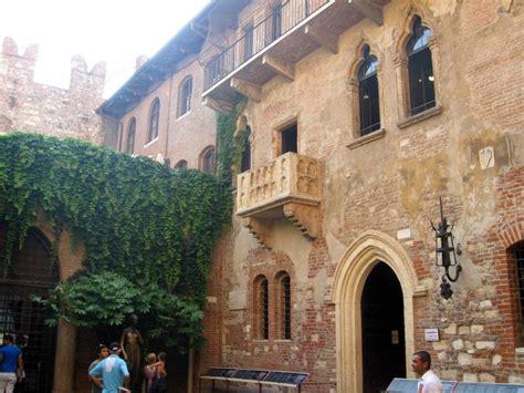Verona: a casa do amor [e de Julieta]   Roteiros Literários