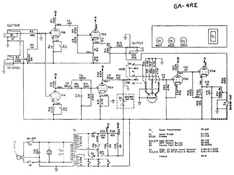 gibson garage amps