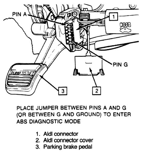 repair guides anti lock brake system diagnosis repair guides anti lock brake system diagnosis and testing autozone com