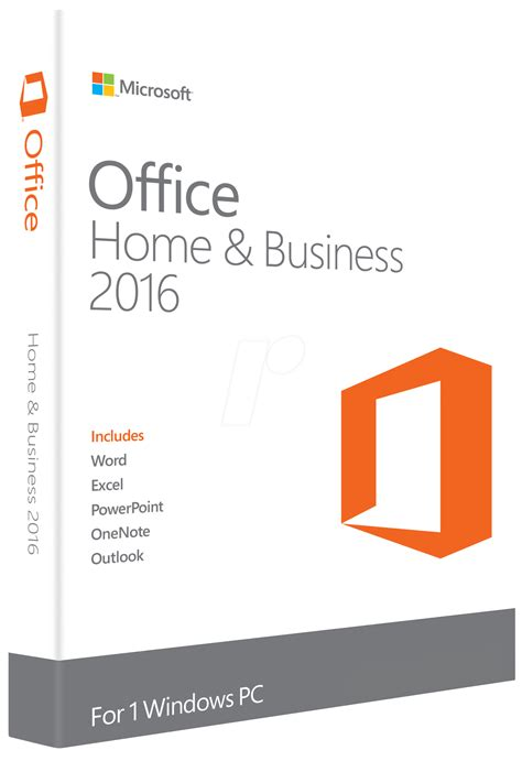 office 2016 hb software office 2016 home business pkc