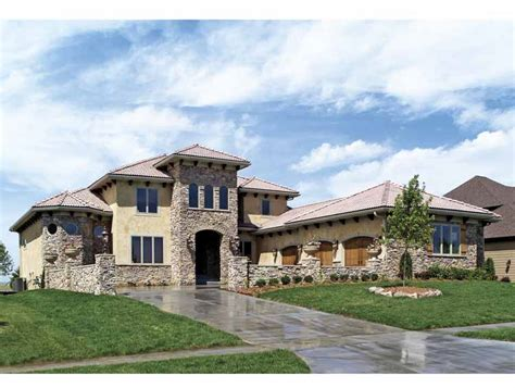 southwest style home plans from eplans southwestern