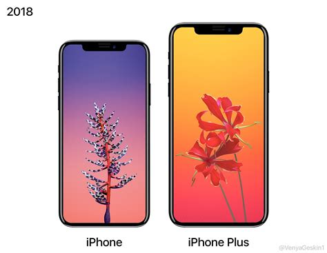 iphone x is replacing 4 7 inch phone 5 5 replacement 2018 macrumors forums
