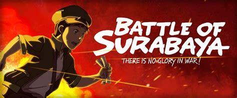 film animasi tentang narkoba film animasi battle of surabaya berharap dilirik